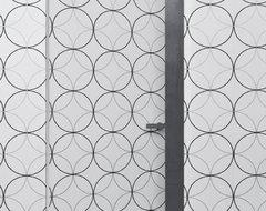 Rasomuro 55N Door by Lualdi Porte modern-interior-doors