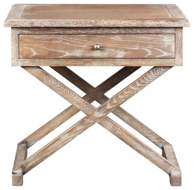 Lane Side Table Beach Style Tables And End By HD