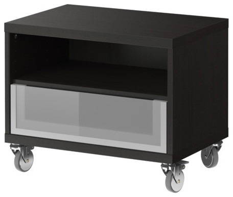 best bench with casters scandinavian entertainment centers and tv stands by ikea. Black Bedroom Furniture Sets. Home Design Ideas