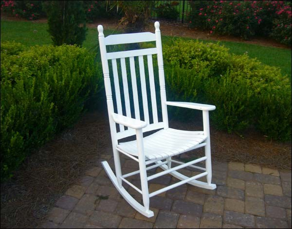 ash heavy duty rocking chair contemporary rocking chairs