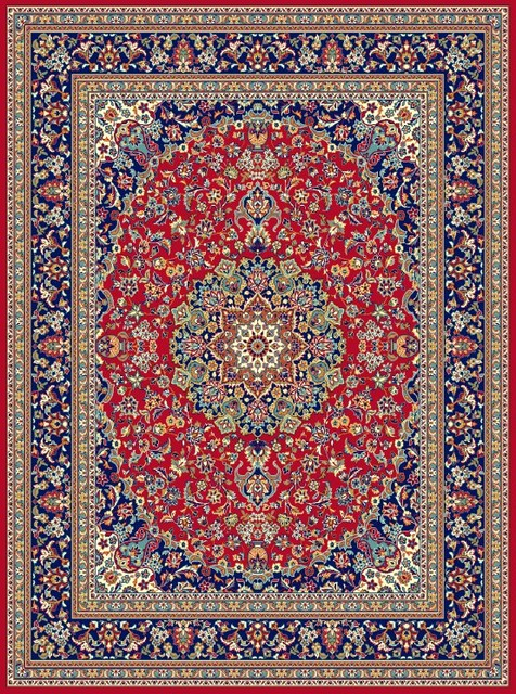 Machine Made Persian Rug And Carpet Traditional Rugs