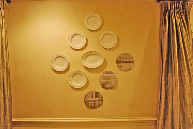 Plate Hanging Tutorial