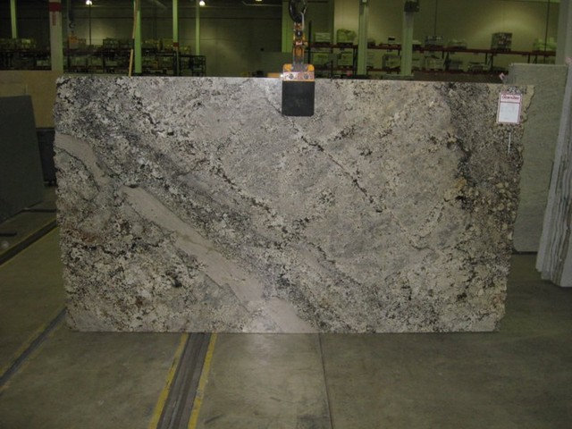 Granite Countertop Paint Lowes : Granite Samples - Kitchen Countertops - other metro - by Lowes 1615