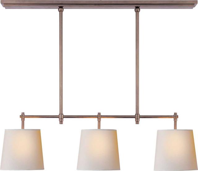 Bryant Small Billard Light | Circa contemporary-ceiling-lighting