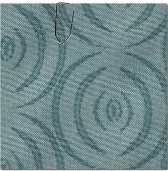New Fabric by the Yard- Allegra Hicks Ripple modern-fabric