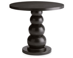 Echo End Table - End Tables - Living Spaces - Room & Board contemporary-side-tables-and-end-tables