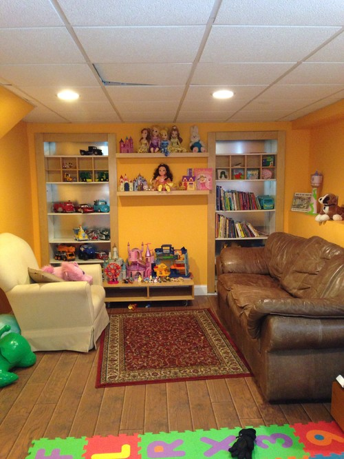 playroom for 9 6 4 year olds