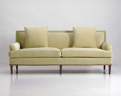 Palm Beach Sofa Jan Showers traditional-sofas