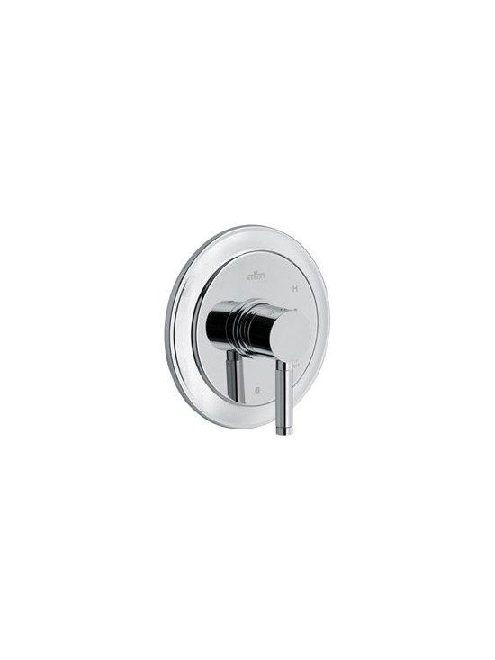 Webert Mondo Faucets and Fixtures - Mondo Pressure Valve