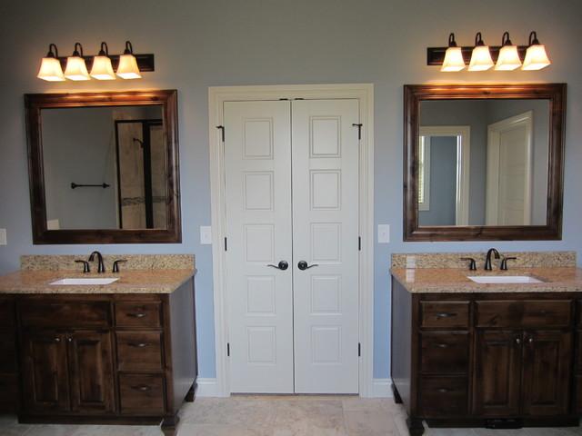 Angel Falls bathroom