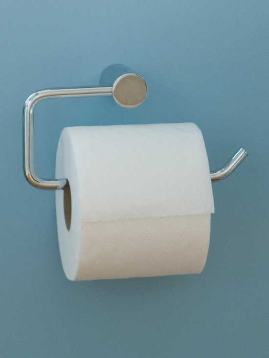 Serin Toilet Paper Holder - Serin Toilet Paper Holder