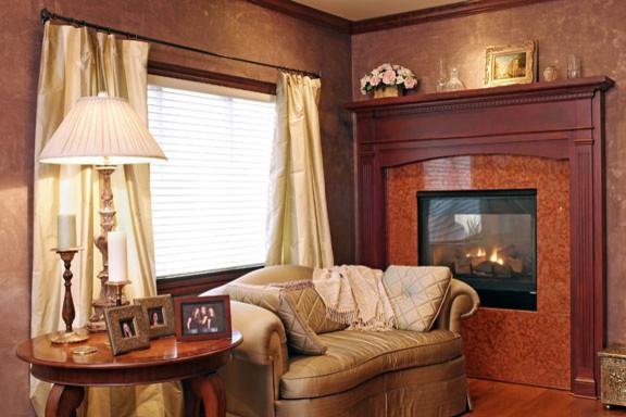 Bedroom 3195 traditional-bedroom
