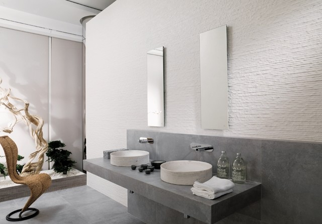 Porcelanosa modern tile san francisco by cheaperfloors for Porcelanosa catalogue carrelage
