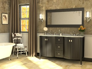 - bathroom vanities and sink consoles - toronto - by Studio Bathe