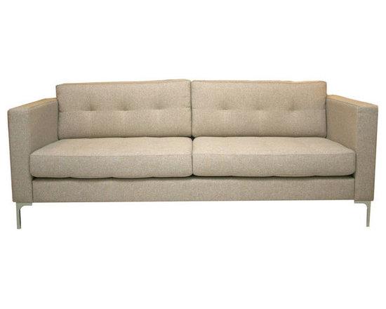 leegance - Leegance Sofa