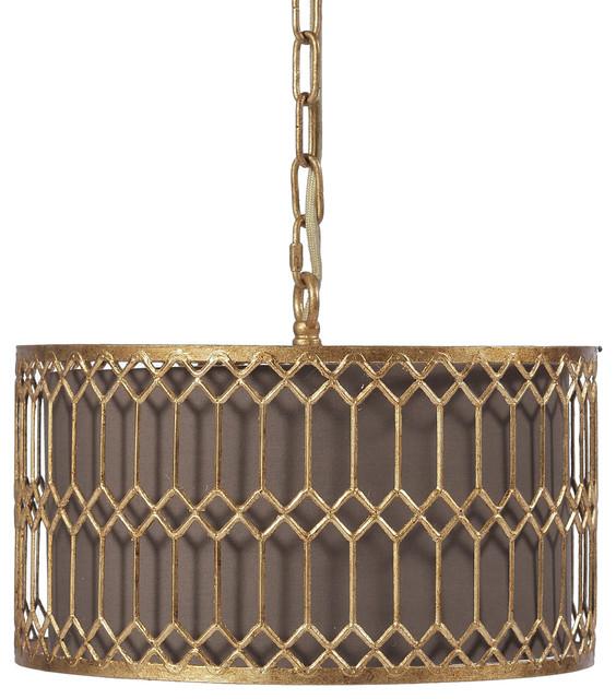 Catalina Pendant contemporary-pendant-lighting