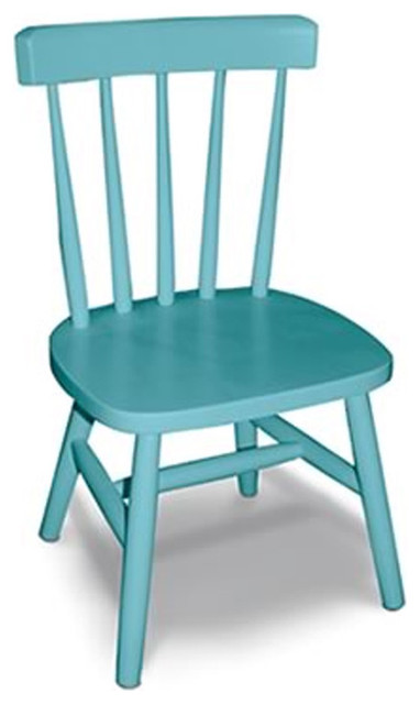 Minnow Chair traditional-dining-chairs