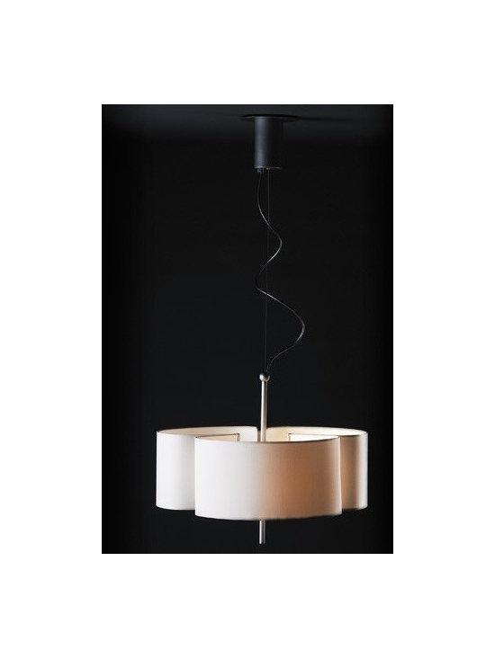 BLux - Maite Pendant Light | BLux - Design by Miguel Angel Ciganda.