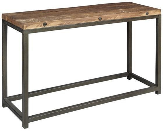 Holbrook Console Table - Modern - Side Tables And Accent Tables ...