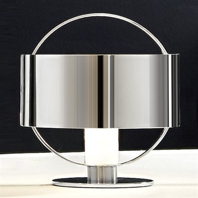 Ring Inox contemporary-table-lamps