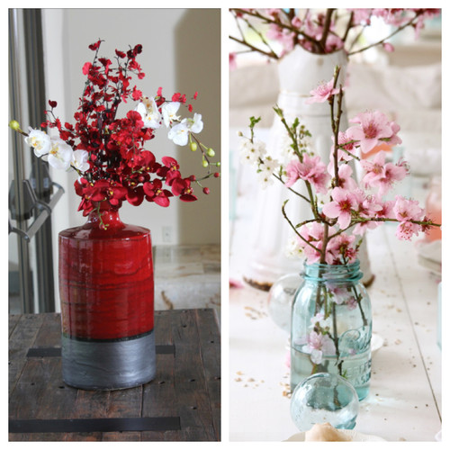 Poll fake plants and flowers yes or no for Artificial plants for interior decoration