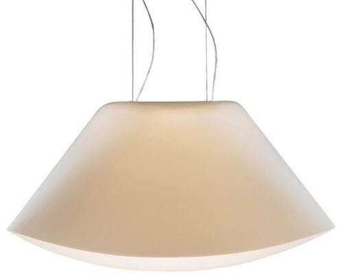 Cross Suspension contemporary-pendant-lighting