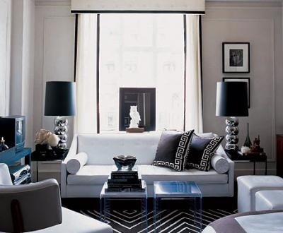 Domino Deco files modern-living-room