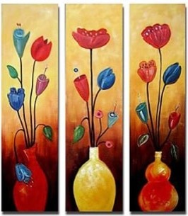 Modern Oil Paintings Modern Home Decor by oil painting