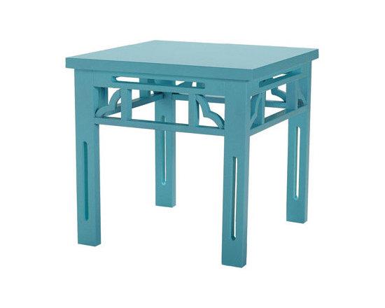 Xia Li Side Table -