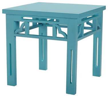 Xia Li Side Table eclectic-side-tables-and-end-tables