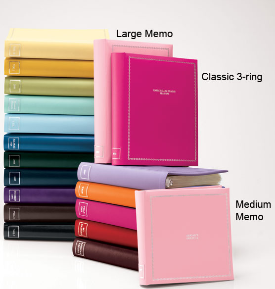 Felicity Classic Photo Albums traditional-photo-albums