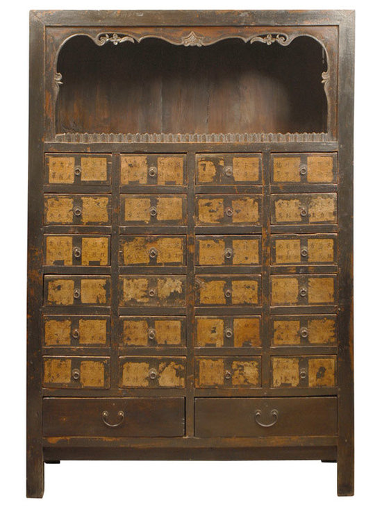 Current Inventory for Purchase - 18th Century Herbal Cabinet
