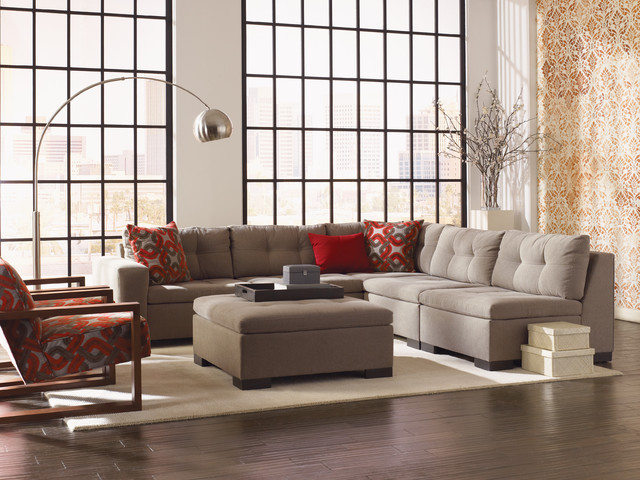 Esteban Sectional