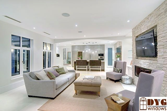 residential projects modern