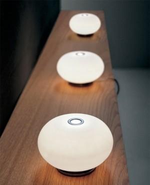 Blow Mini Table Lamp D8-4009 modern-table-lamps
