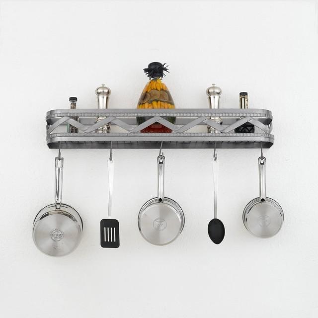 hi lite h 60 sonoma pan rack pot racks and accessories other metro by rebekah zaveloff