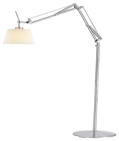 Architect Floor Lamp modern-lighting