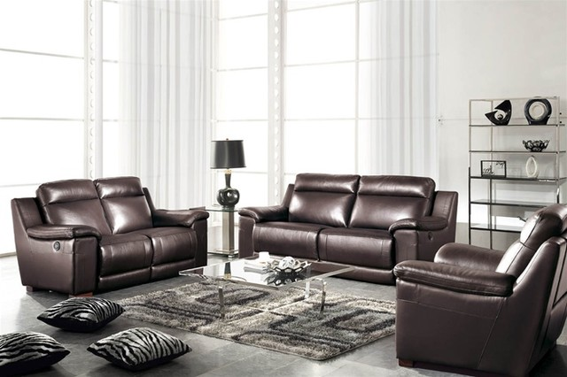 Reclining sofa set modern living room furniture sets minneapolis
