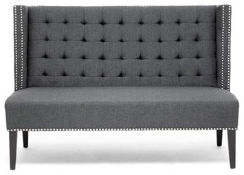 Owstynn Modern Banquette Bench modern-furniture