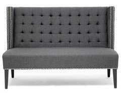 Owstynn Modern Banquette Bench modern furniture