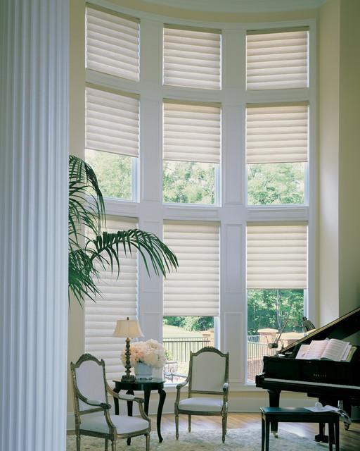 Hunter Douglas Products window-treatments