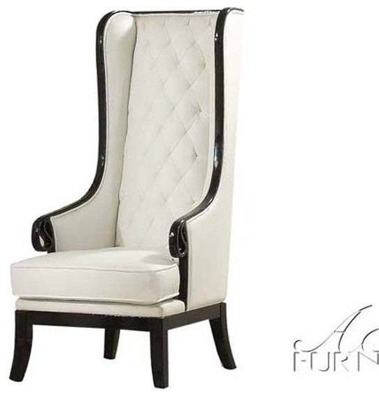 contemporary accent chairs with arms 1
