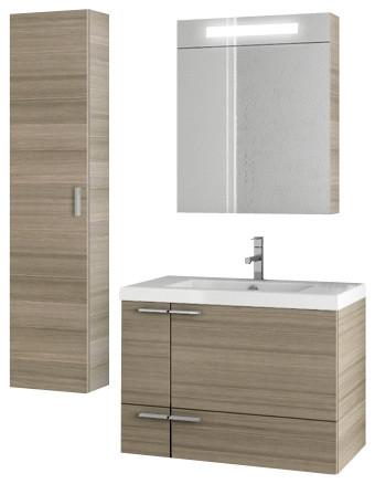 31 Inch Larch Canapa Bathroom Vanity Set modern-bathroom-vanities-and-sink-consoles