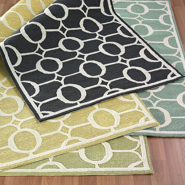 Rivington Indoor / Outdoor Rug contemporary rugs