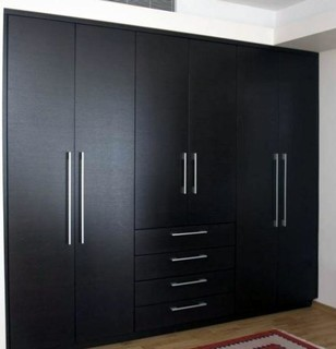 Built-in Closets - Contemporary - Closet Organizers - other metro - by DAYORIS Custom Woodwork