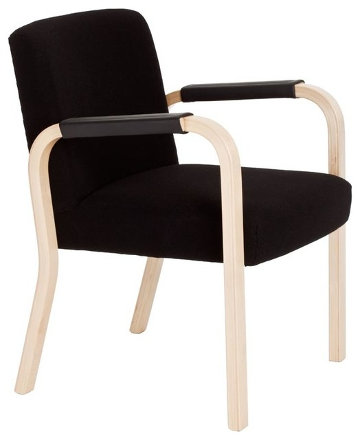 Artek Armchair 46 modern-armchairs-and-accent-chairs