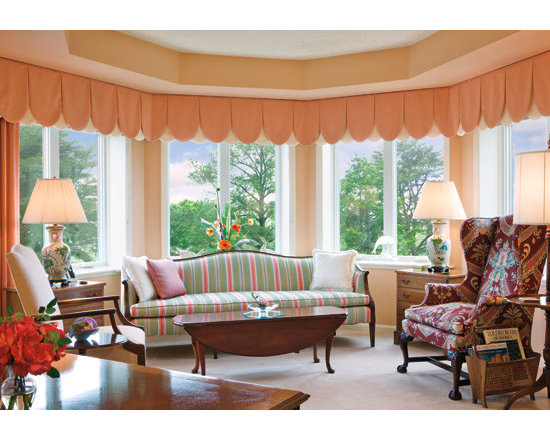 Casement & Awning Fiberglass Windows -