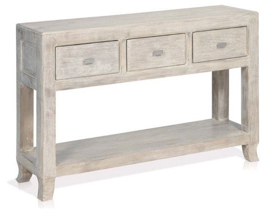 Hunter Console - For more information: