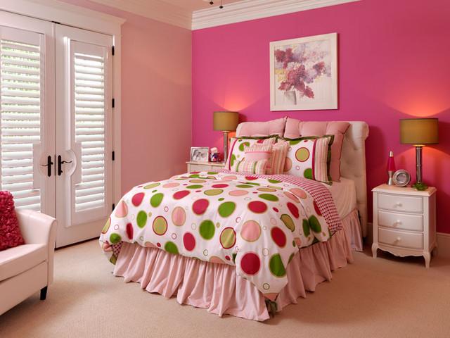 Davis Island contemporary-bedroom