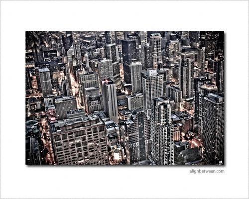 High on Life - Canvas Art Print contemporary-artwork